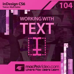Cursos. Tècnica d'ús del programa de disseny i maquetació Adobe InDesign