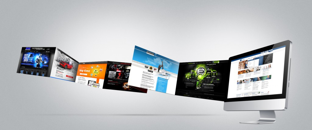 Veta Visual Web Design