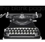 theblankpage-logo